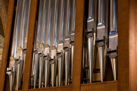 Bundesregierung fördert Kirchenorgeln im Kreis Düren