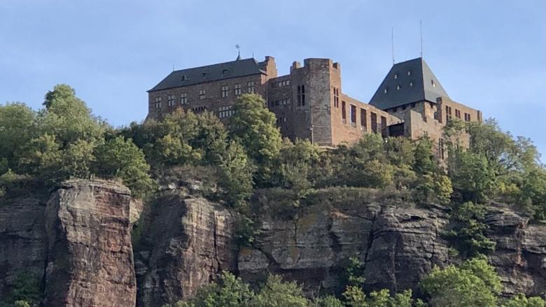 Bund fördert Denkmallandschaft der Stadt Nideggen mit rund 3,8 Mio. Euro