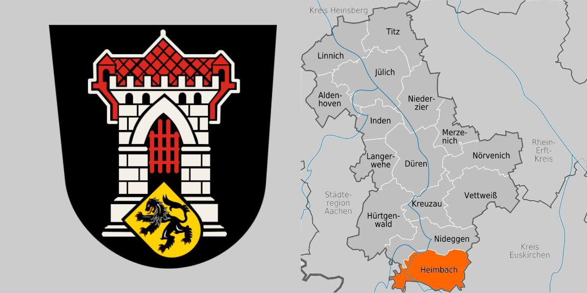 Abbildung von Heimbach