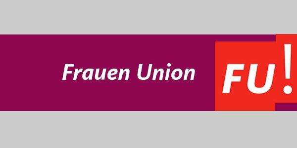 Abbildung von Frauen Union (FU)