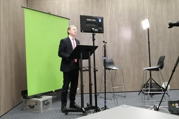 CDU Kreisverband Düren Jülich macht es digital!