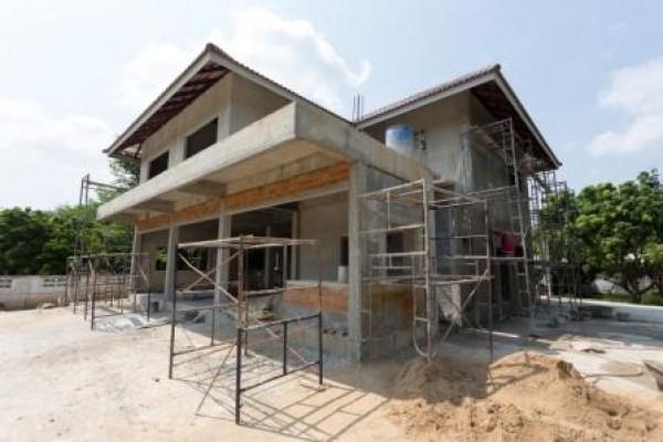 Wohnungsbauförderung