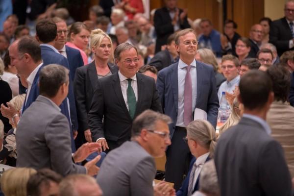 Thomas Rachel MdB: Zukunftskonferenz zum Strukturwandel in der Stadt Düren